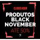 Black November - Descontos e Promoções Incríveis