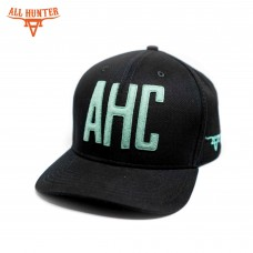 Boné All Hunter A.H.C. Preto