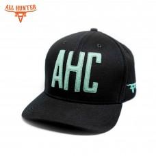 Boné All Hunter A.H.C. Preto