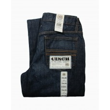 CALCA CINCH IMPORTADA SILVER LABEL/ SLIM FIT MB98034002