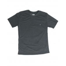 Camiseta Masculina Básica Strut Cinza