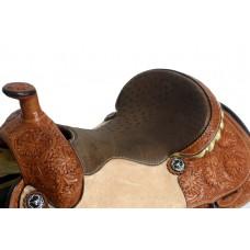 Sela Horse Class Acento de Avestruz Team Roping